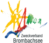 Logo Zweckverband Brombachsee
